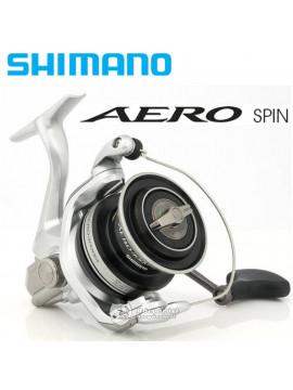 SHIMANO Aero Spin 4000FA