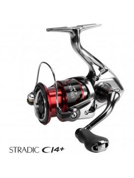 SHIMANO STRADIC C14+
