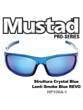 Occhiale Polarizzato MUSTAD HP-106A1