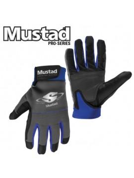 Mustad Guanti - Sun Gloves GL001