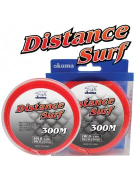 Monofilo Okuma Distance Surf Mt.300