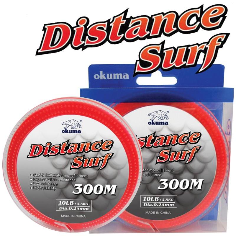 Monofilo Okuma Distance...