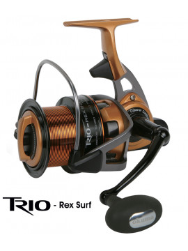 Mulinello Okuma Trio Rex Surf