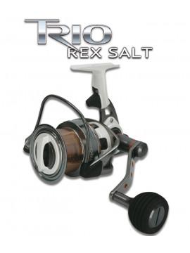 Mulinello Okuma Trio Rex Salt