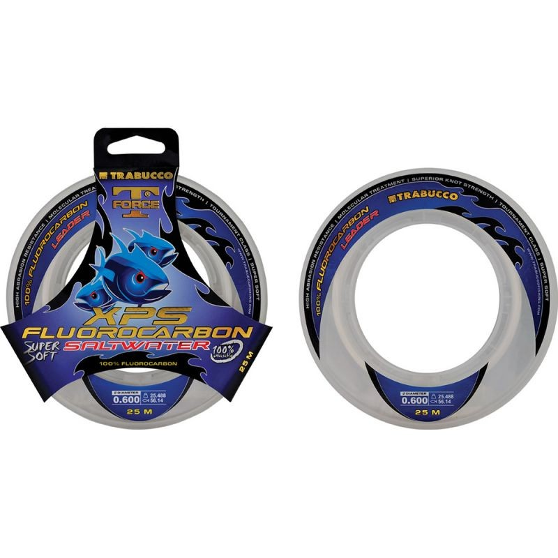 Fluorocarbon trabucco T...