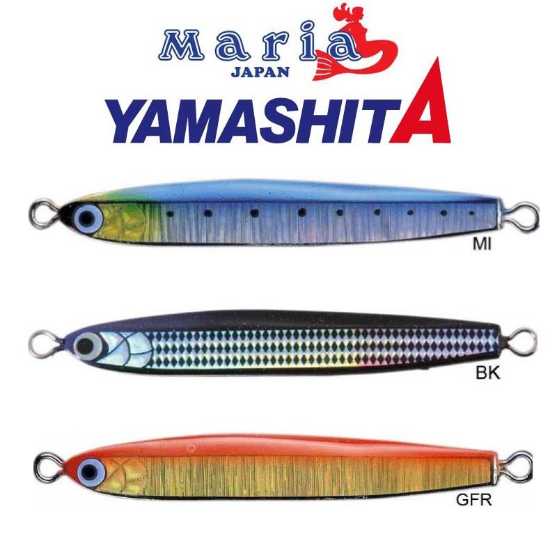 Yamashita - Maria SEA FLOWER