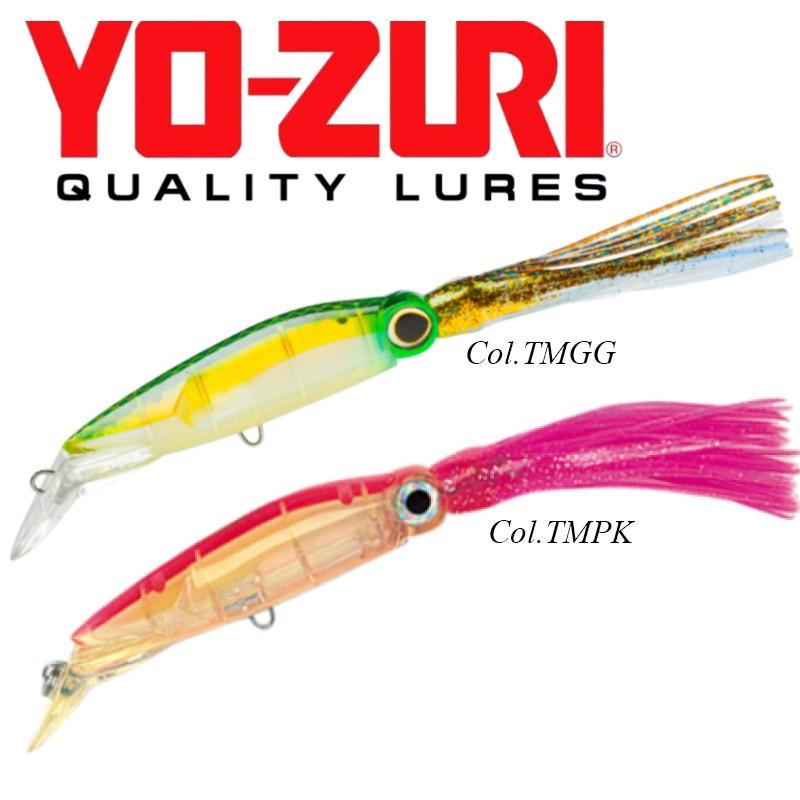 YO-ZURI Hydro Squirt 140mm