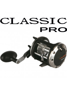 Mulinello Okuma Classic Pro