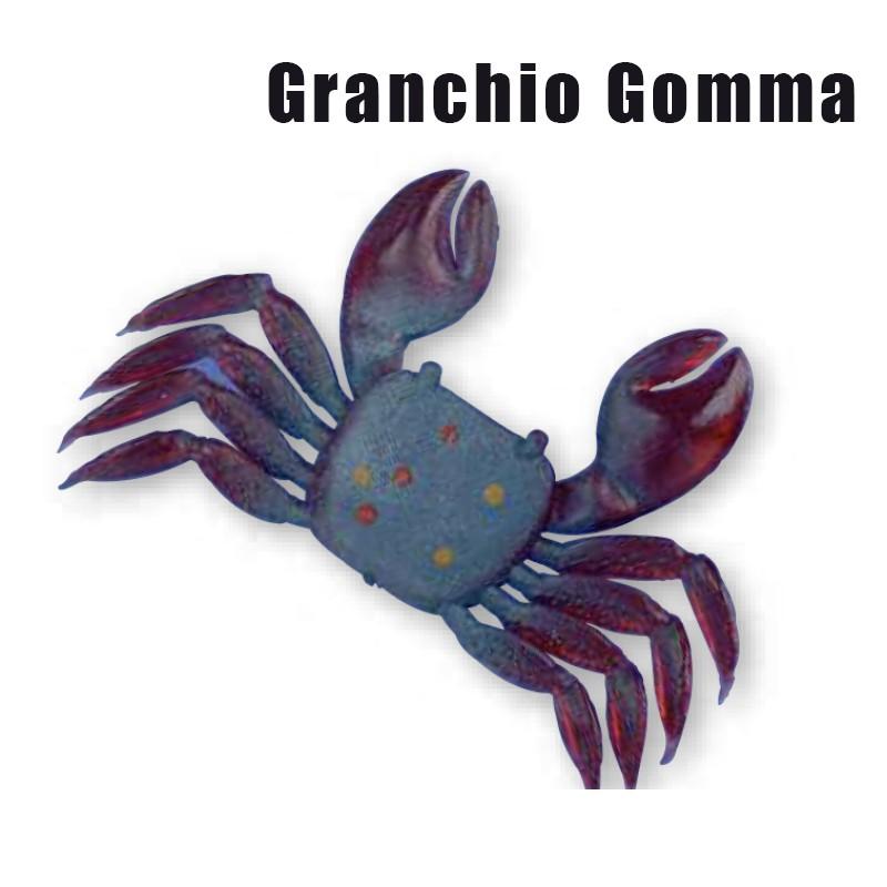 GRANCHIO GOMMA
