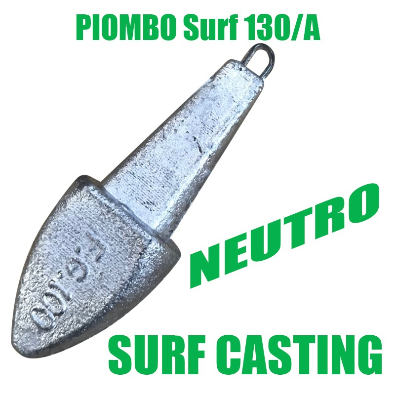 Piombo Surf Casting 130/A