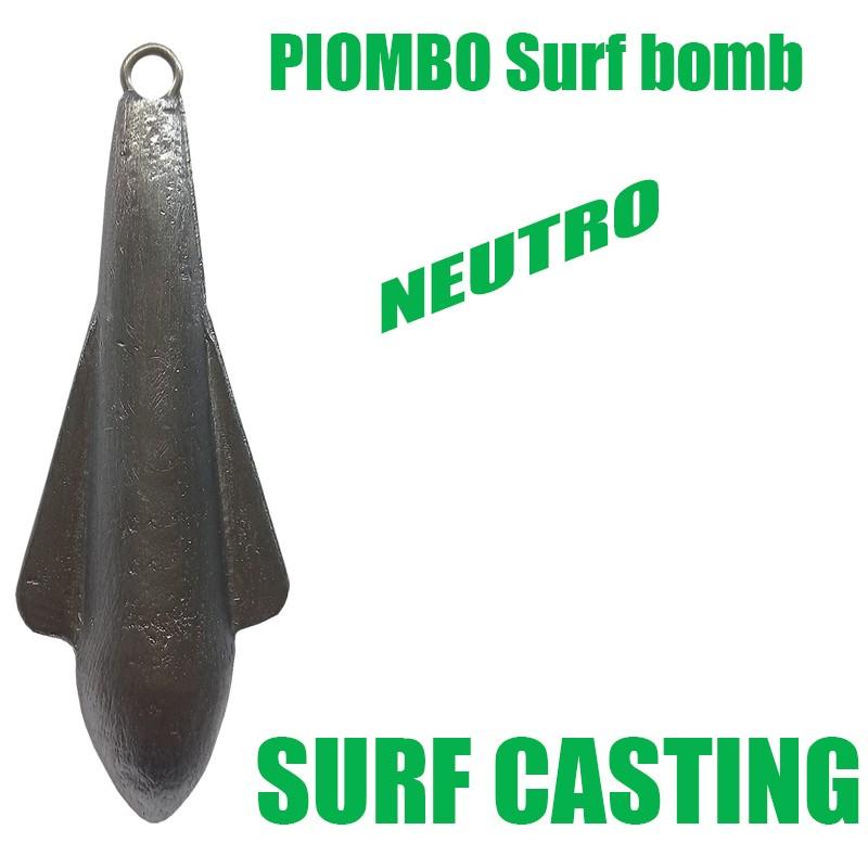 Piombo Surf Bomb NEUTRO