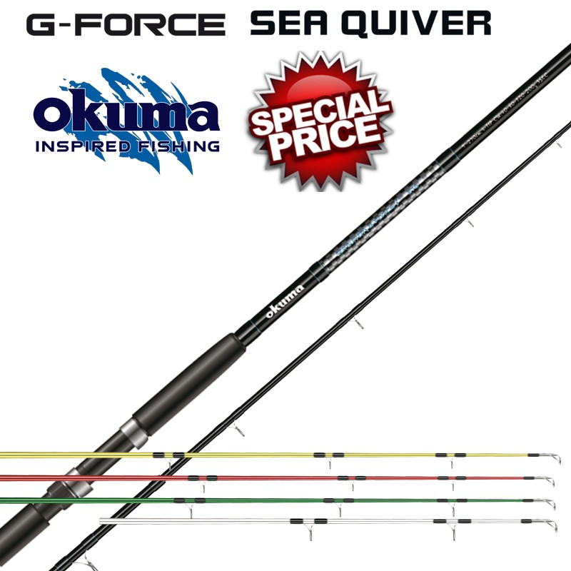 Okuma G-Force SEA QUIVER