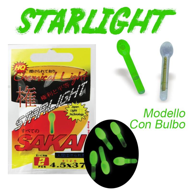 STARLIGHT PER LA PESCA -...