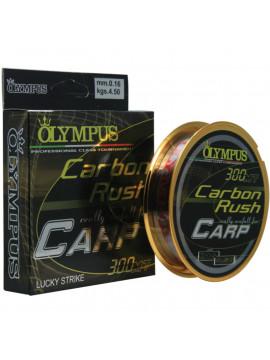 Monofilo Olympus Carbon Rush
