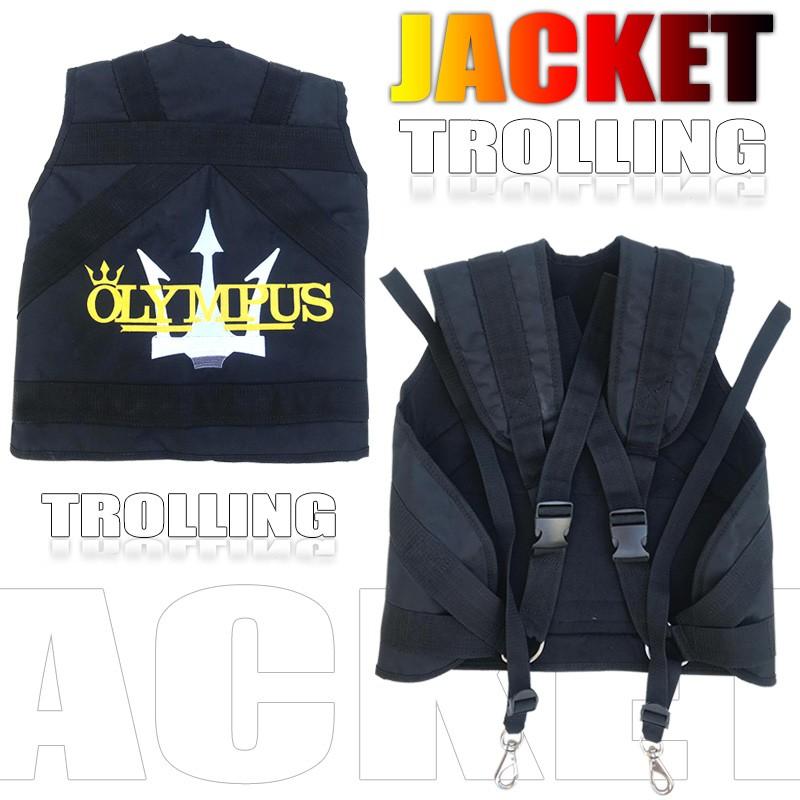 JACKET TROLLING