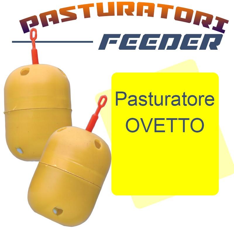 Pasturatore OVETTO