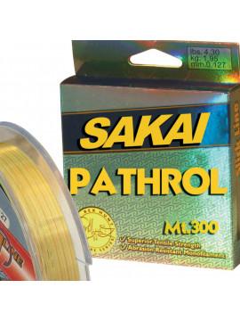 Monofilo SAKAI PATHROL