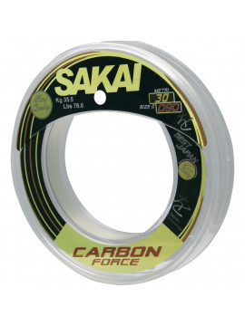 Monofilo Sakay Carbon Force