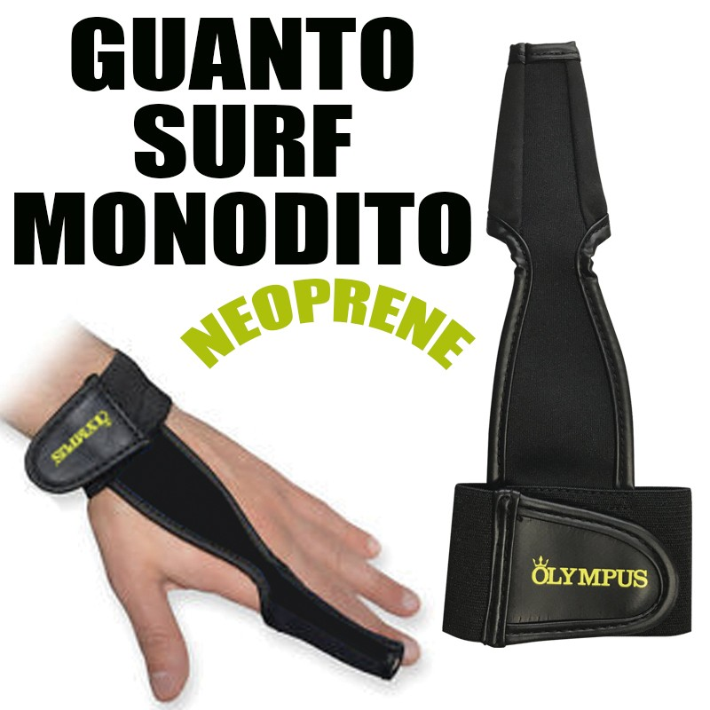 GUANTO SURF MONODITO IN...