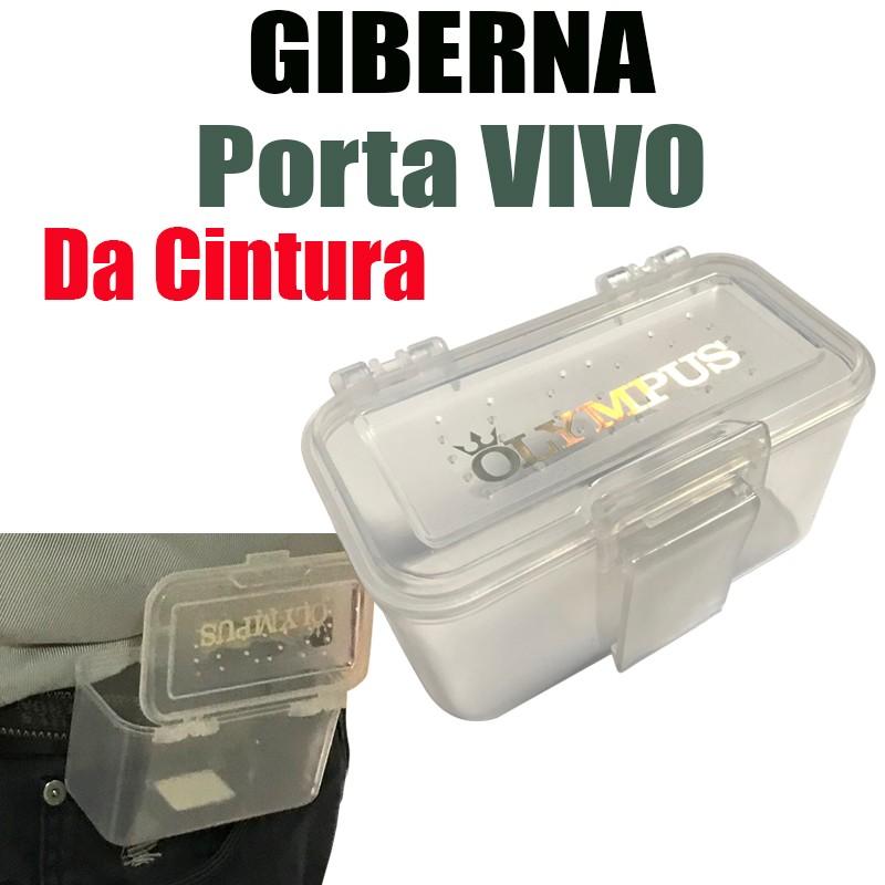 GIBERNA DA CINTURA PORTA...