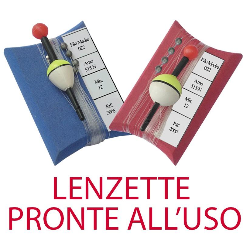 Lenzetta Pronta all'uso...