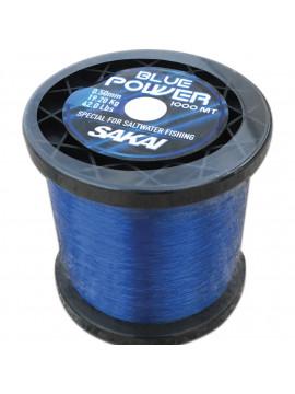 Monofilo Sakai BLUE POWER Mt.1000