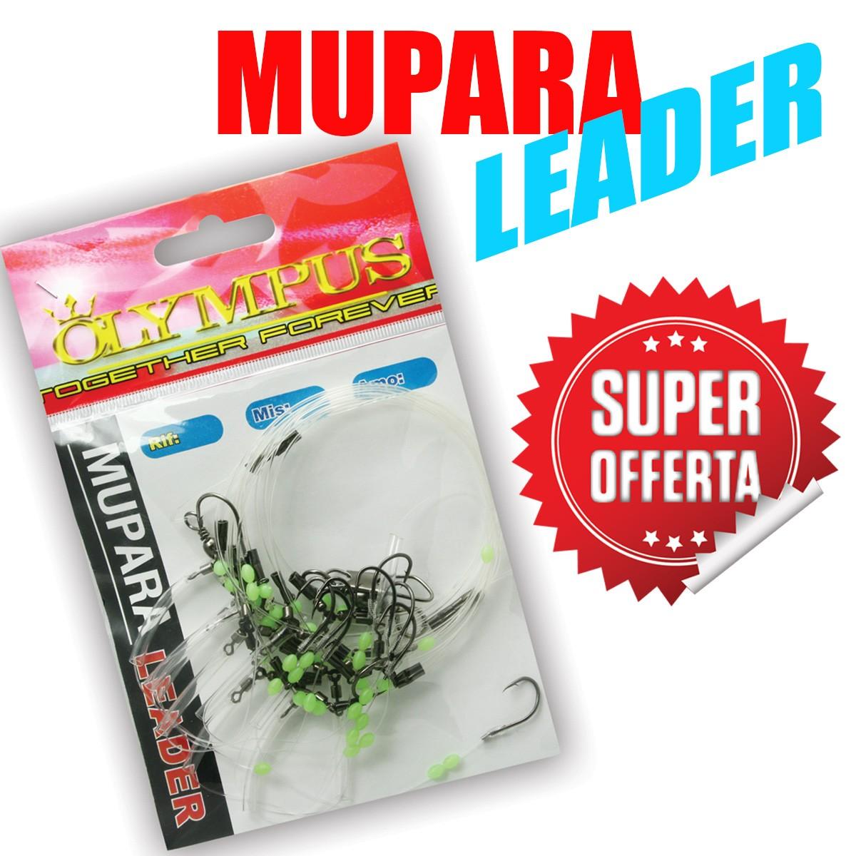 Terminale MUPARA LEADER