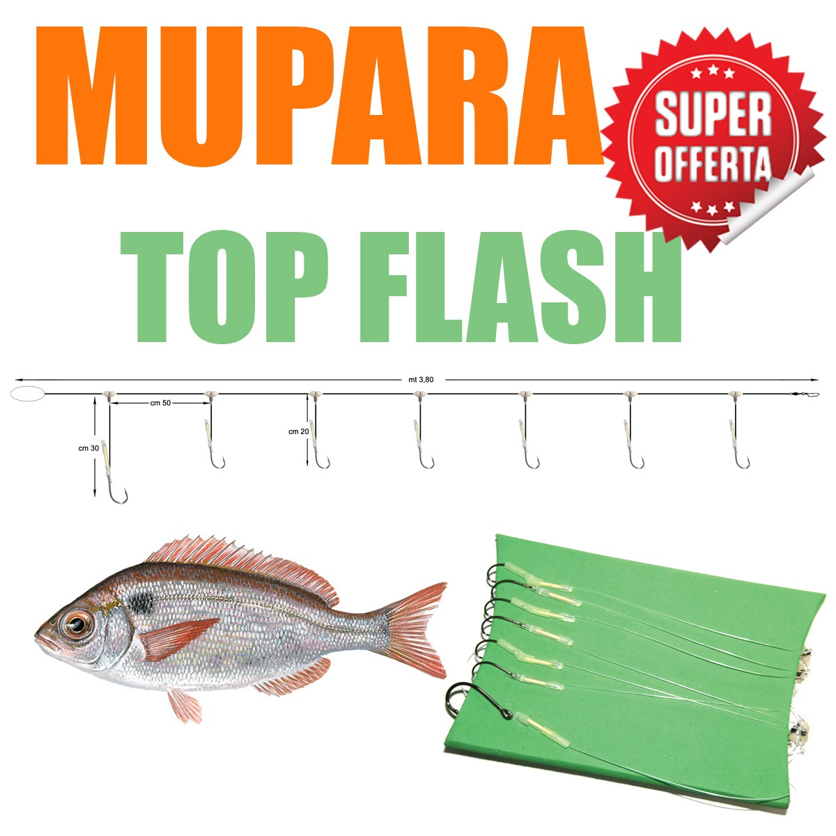 MUPARA TOP FLASH
