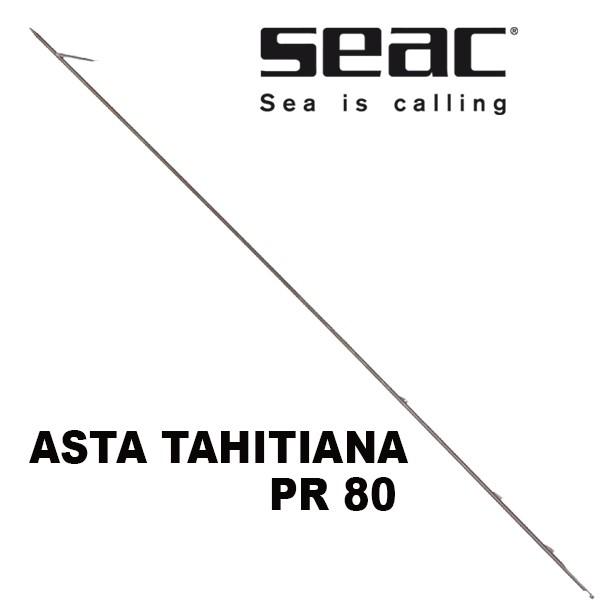 SEAC ASTA TAHITIANA PR 80