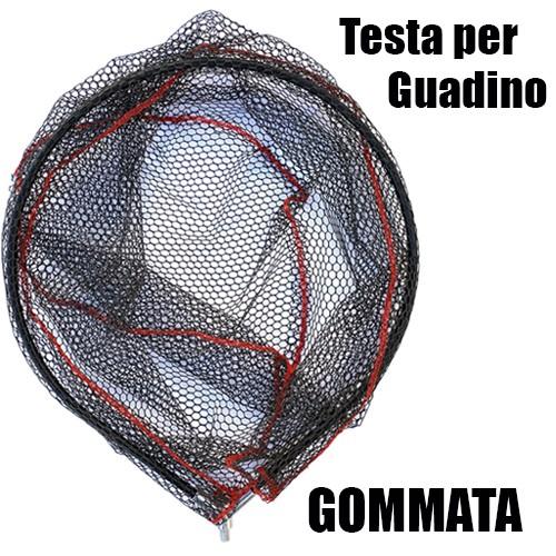 Testa Per Guadino in...