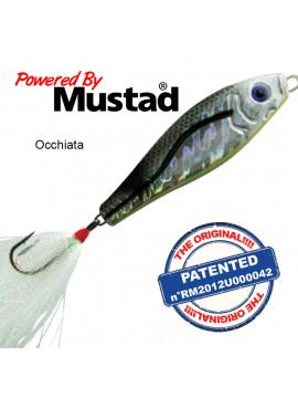 Mediterranean Tuna Spinning Occhiata