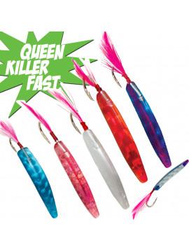 Queen Killer Fast - Unghietta