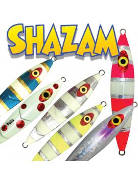 Olympus SHAZAM