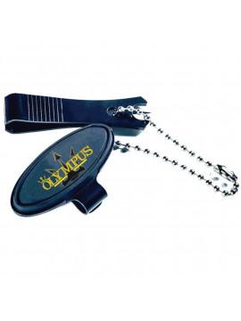 Pinzetta taglia filo con clips Magnetico