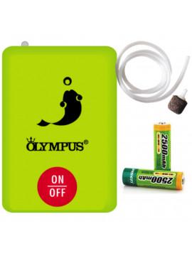 Ossigenatore portatile a batterie AP1