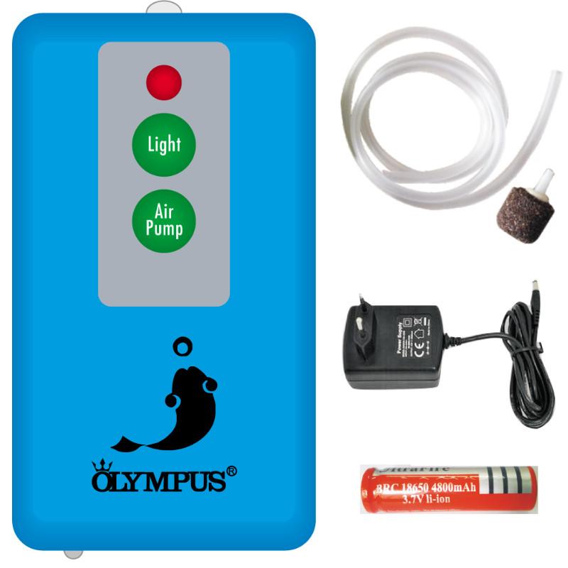 Ossigenatore portatile...