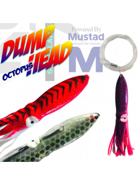 Dump Head Octopus