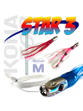 Kona Top Star 3